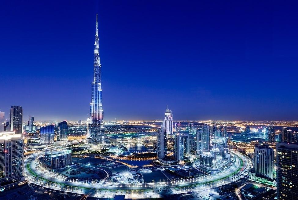 Основные причины посетить Дубай