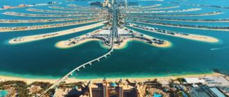причины посетить Дубай