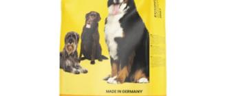JosiDog Master Mix - сухой корм для взрослых собак